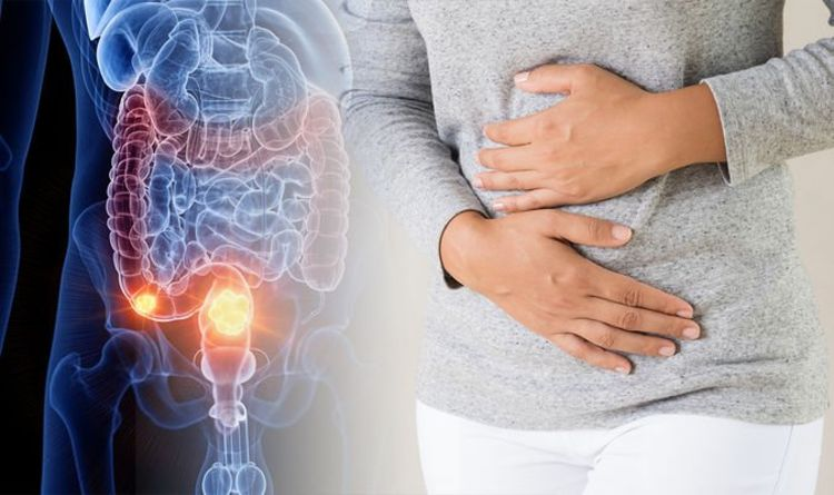 Stomach bloating:Three signs you should never ignore – it could be something serious