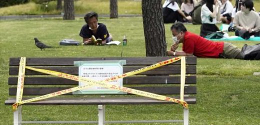 Japan's pandemic deaths low, but future success uncertain