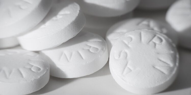 Aspirin: What is to be observed at low doses too – Naturopathy naturopathy specialist portal