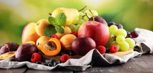 Diet: Too much fruit can be harmful to health – Naturopathy, naturopathic specialist portal
