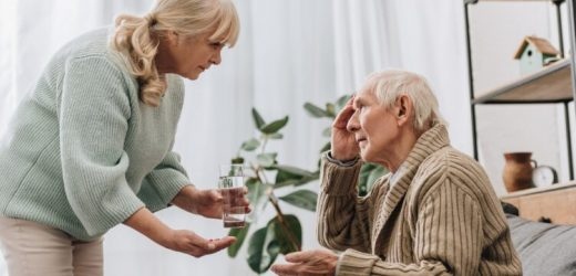 App could improve the treatment of pain in dementia – Natural medicine naturopathic specialist portal