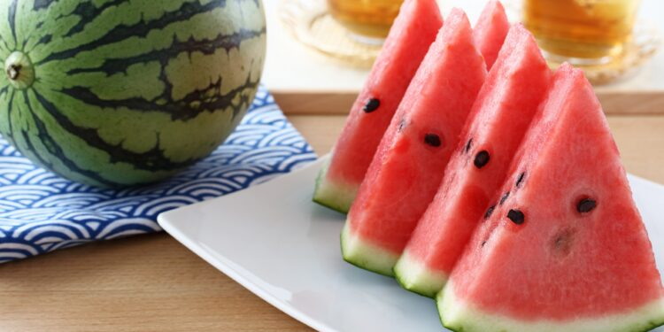 Water melon seeds: Healthy Superfood is full of vitamins and minerals – natural healing naturopathic specialist portal