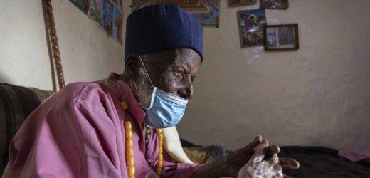 Ethiopian monk said to be 114 years old survives coronavirus