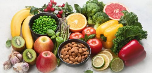 Diet: These five vitamins in many of the short – Naturopathy naturopathy specialist portal