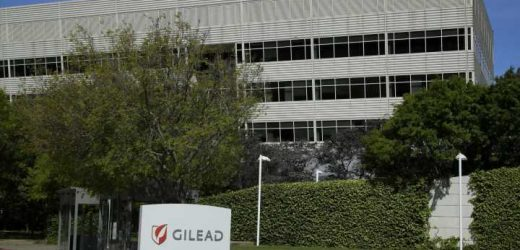 Gilead's $2,340 price for coronavirus drug draws criticism