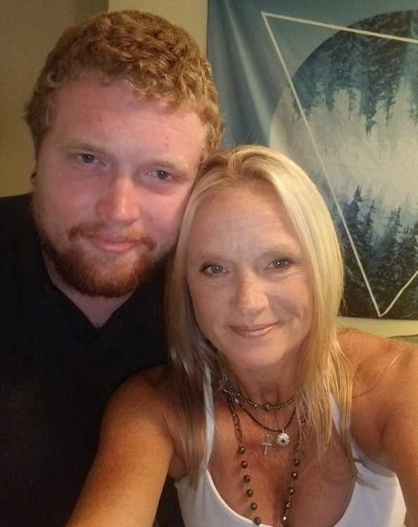 Florida Mom Who Lost Son to Fatal Overdose Says His Mental Health Was Hurt by Pandemic