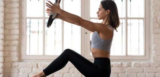 What you should know before doing Pilates for the first time