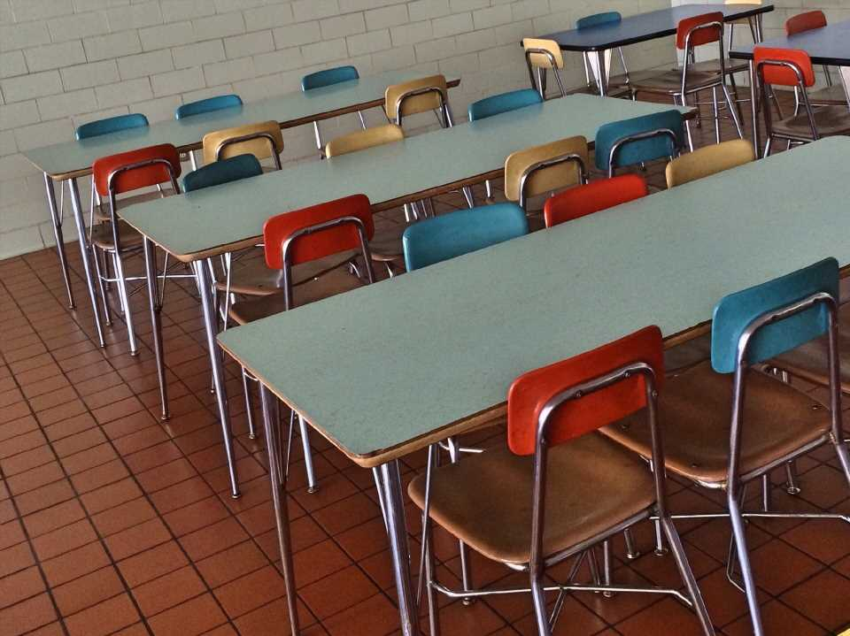 Targeted taxes and school lunch policies benefit low-income populations