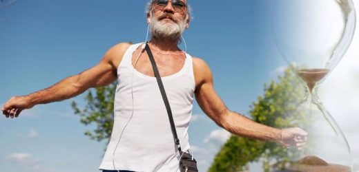 How to live longer: Exercise for this amount of time everyday to boost life expectancy