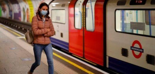 Coronavirus update: Is it safe to use public transport? Latest guidance