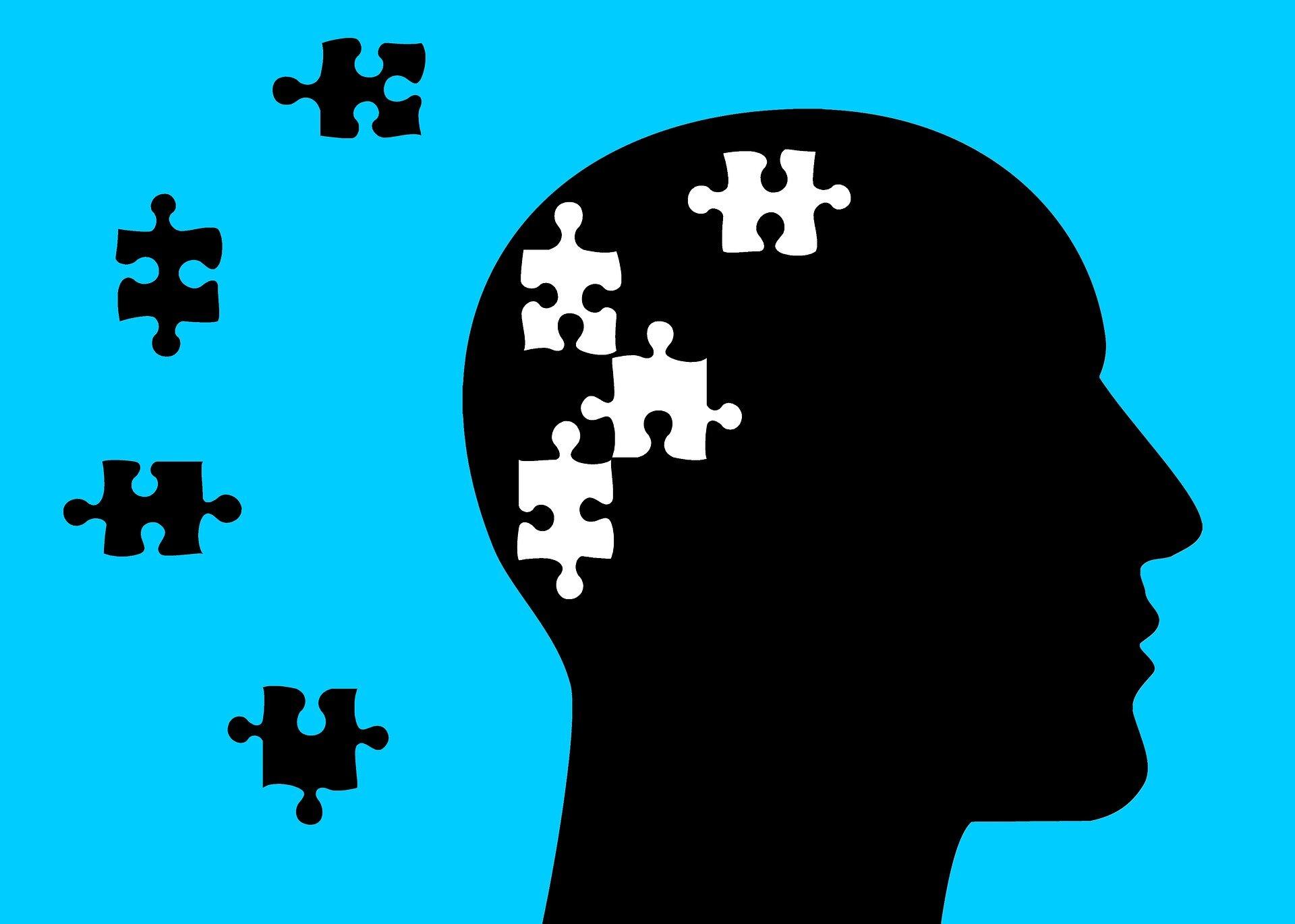 Alzheimer-linked protein complex at super resolution