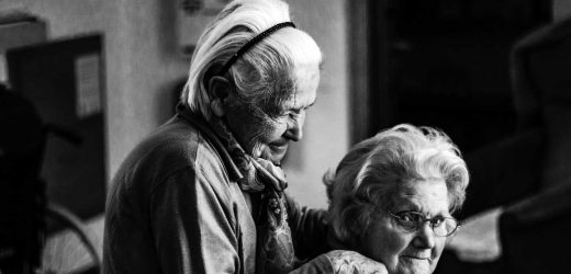 New study reveals older adults coped with pandemic best