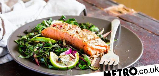 Eating fish could protect your brain from effects of air pollution, says study