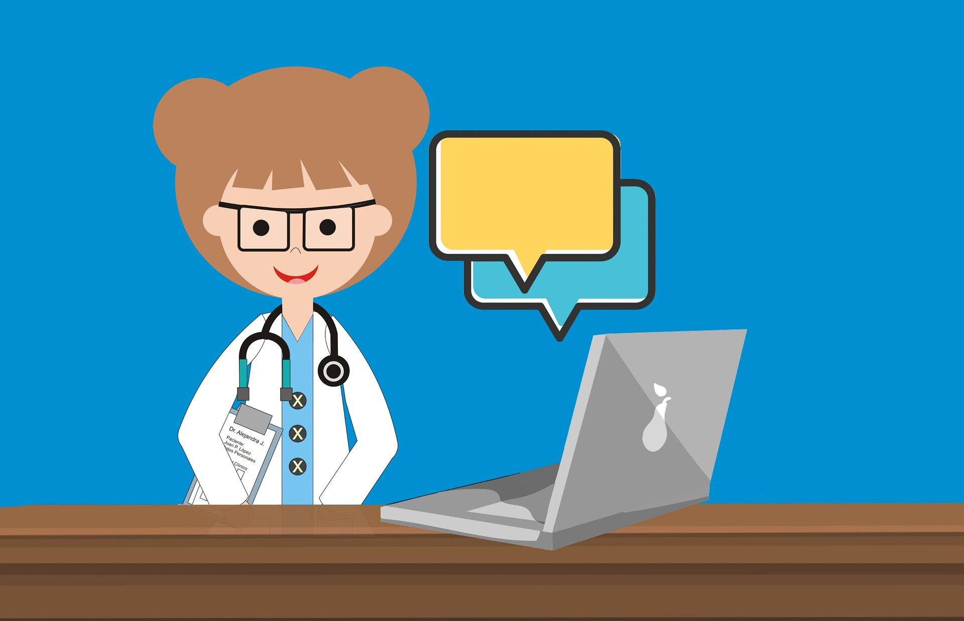 Coronavirus has forced doctors, insurers to embrace telemedicine like never before