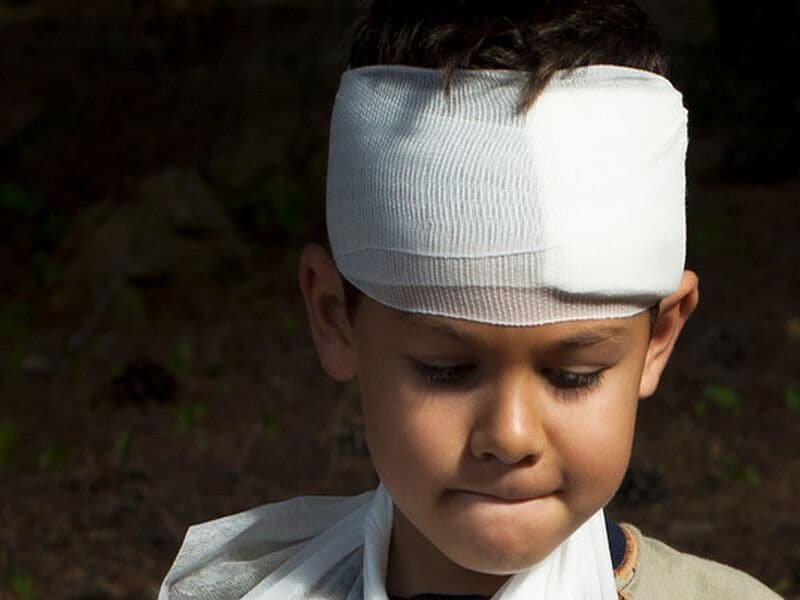 Drop seen in rate of sports and recreation-related TBI in children