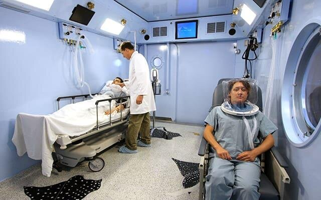 Expanding treatment options for severe brain trauma