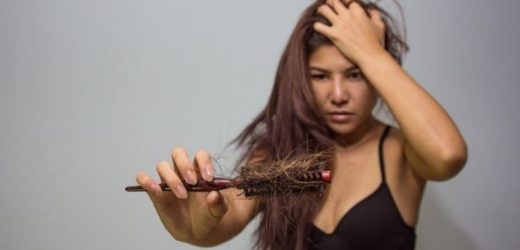 Hair loss: Can COVID-19 cause hair loss?