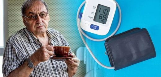 High blood pressure: The one type of beverage you'd be better off avoiding