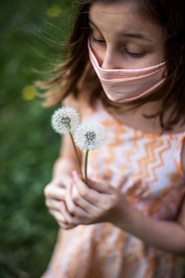 Cloth face masks can reduce the spread of SARS-CoV-2: new study
