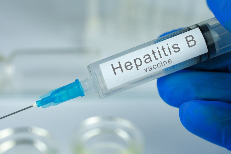 A hard journey to a future free of hepatitis in Africa