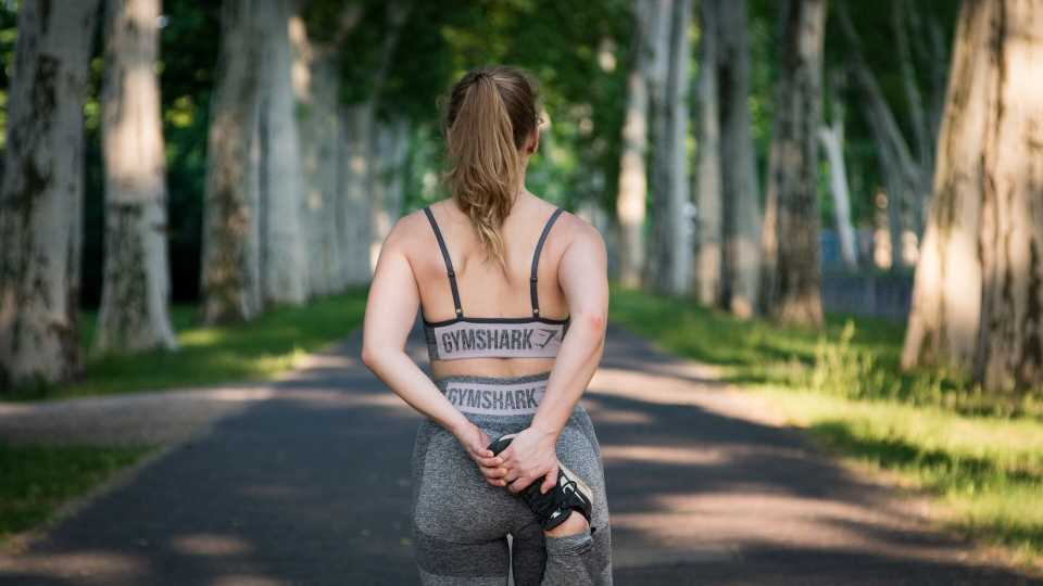 Study finds physical activity is beneficial for health, and more intense activity is better