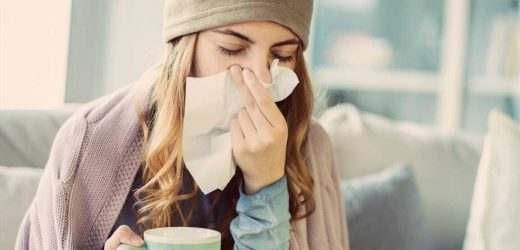 Are you protected from coronavirus if you've battled the common cold?