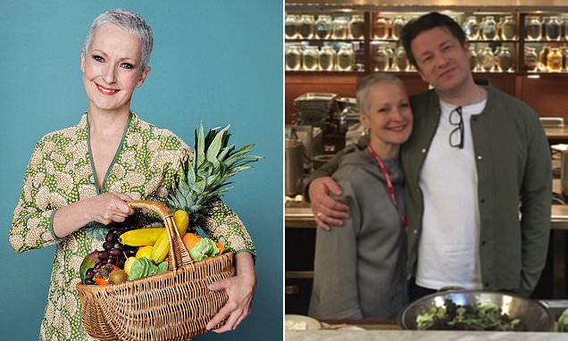 JANE CLARKE reveals how you can EAT to beat disease