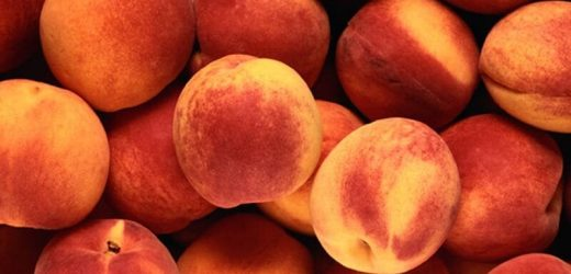 Salmonella outbreak linked to peaches has now sickened 78 people