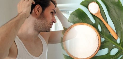 Hair loss treatment: The supplement proven to help prevent thinning hair