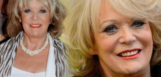 Sherrie Hewson health: 'I did nothing about it' Star endured health problem for years