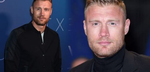 Freddie Flintoff health: Former cricketer reveals details on his disorder – the symptoms