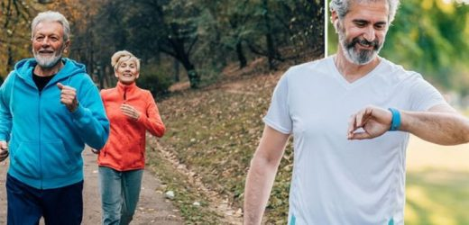 How to live longer: This amount of exercise a day steeply reduces risk of early death