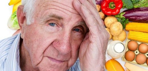 The symptom that may signal you have a 'mild' vitamin B12 deficiency – what to look for