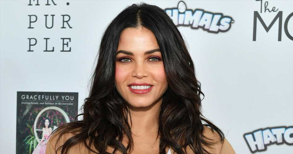 How Jenna Dewan Makes Time for Herself as a Mom of 2: It's 'Tough'