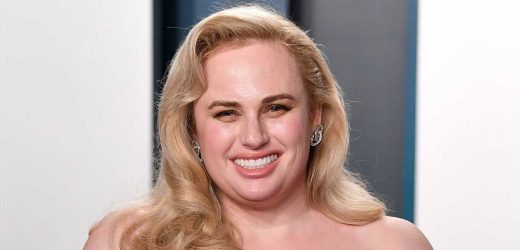 Rebel Wilson Is 17 Lbs Away From Her Goal Weight: What Food She's Avoiding