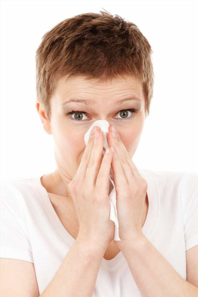 How to tell if you have COVID-19 or flu