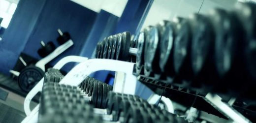Making gyms safer: Why the virus is less likely to spread there than in a bar