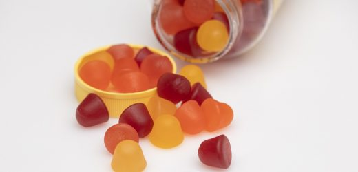 The benefits of taking gummy vitamins