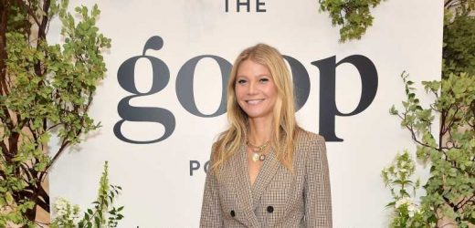 Read this before buying a single thing from Goop