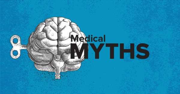 5 sleep myths: How much sleep do we need?