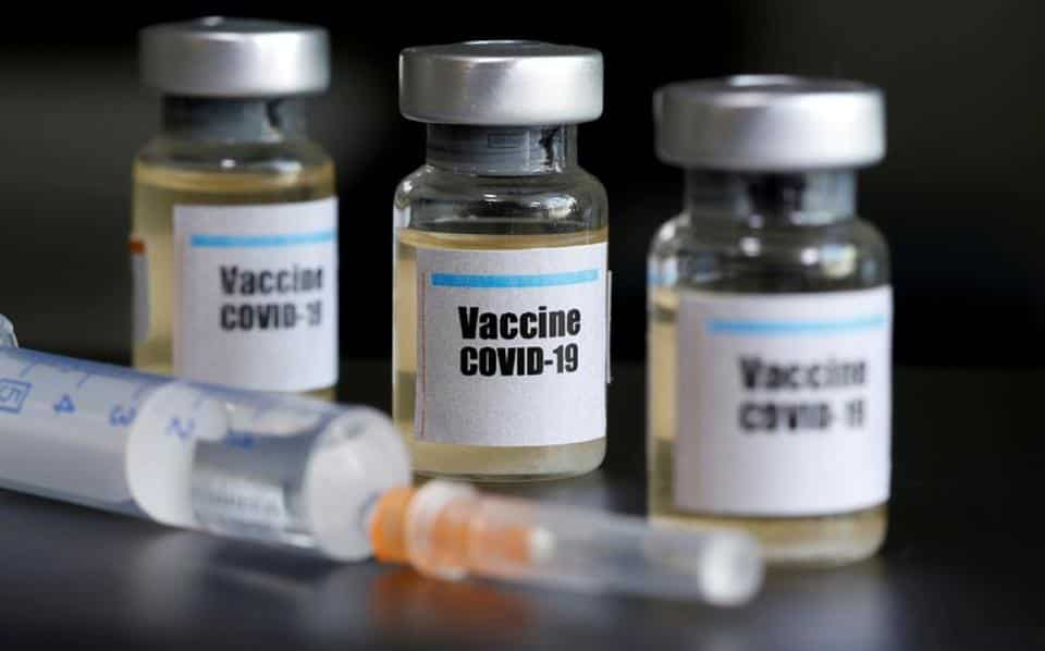 Coronavirus study to trial vaccine delivery through inhalers