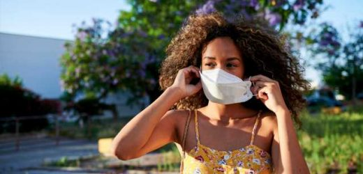 What to Do If Your Skin's Been Exposed to Wildfire Smoke