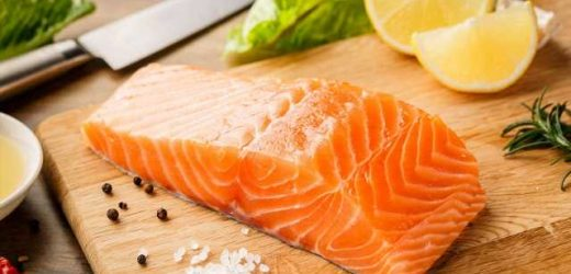 Infectious coronavirus found on salmon for up to a week, study suggests