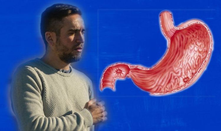 Stomach ulcer symptoms: A common condition could be masking an open sore