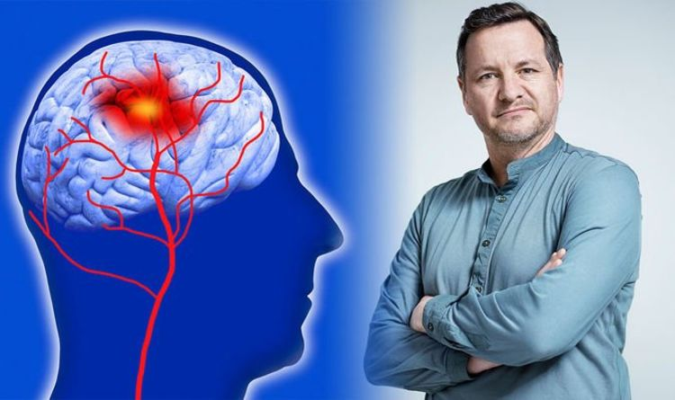 How to prevent a stroke: Five lifestyle modifications to reduce your risk