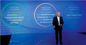 Cerner unveils new interoperability tools, as CEO Brent Shafer says 'innovation is accelerating'