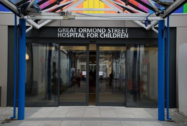 Great Ormond Street Hospital for Children NHS FT awarded Stage 7 O-EMRAM