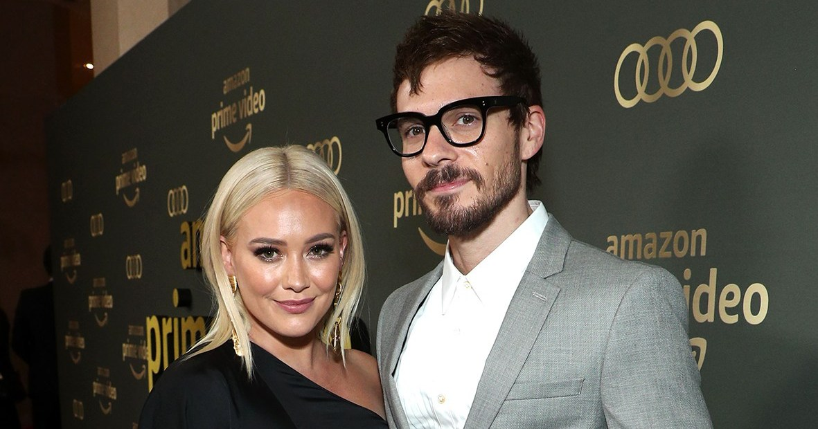 Hilary Duff Is Pregnant With Baby No. 3, Expecting 2nd Child With Matthew Koma