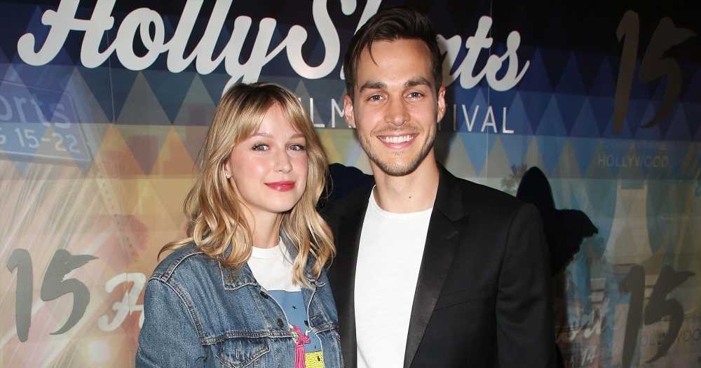 Melissa Benoist Is 'Loving' Parenthood After Her, Chris Wood's Son's Birth