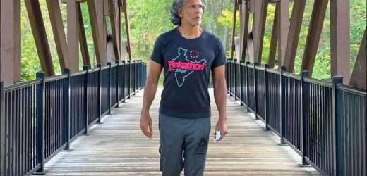Milind Soman's honest 'selfie' video schools netizens on importance of sleep to 'deal with stress effectively'